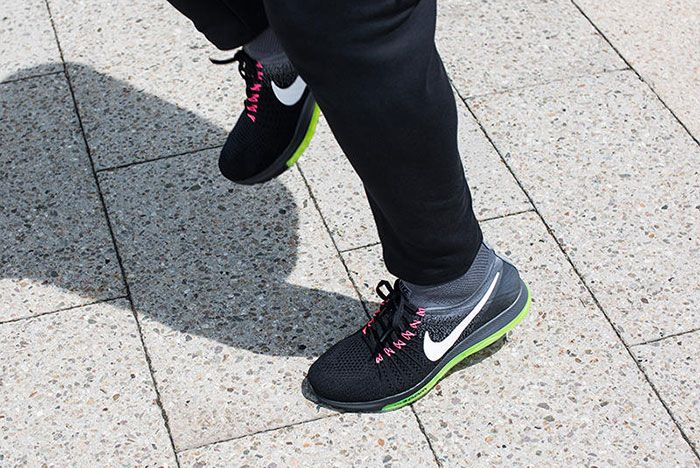 Nike Zoom All Out 3