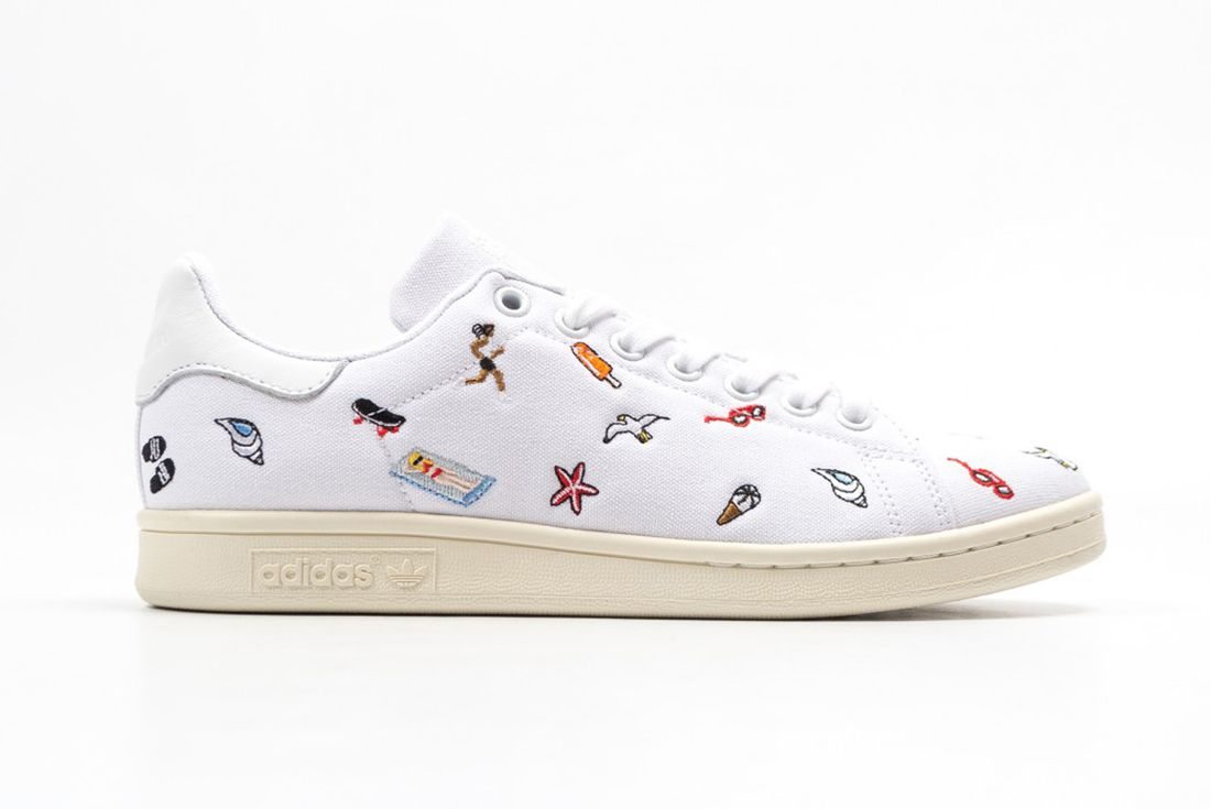 Adidas Stan Smith Womens Summer 1