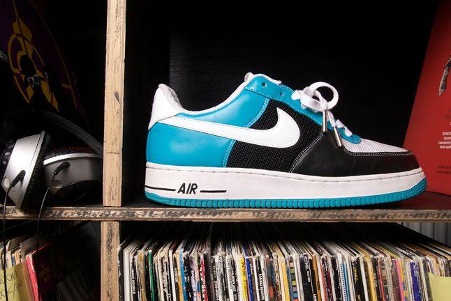 Nike Air Force 1 3 1