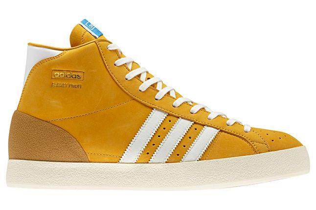 Adidas Originals Mustard Pack Basket Profi 01 1