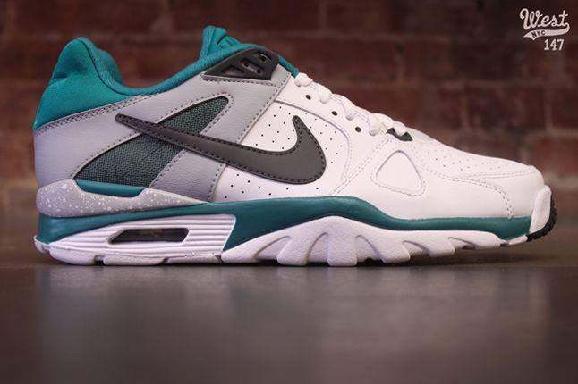 Nike Air Trainer Sc Ii Low 01 1