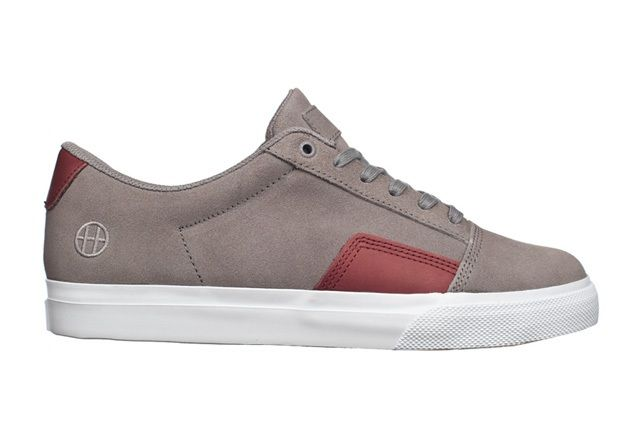 Huf Fw13 Collection Deliverytwo Footwear 1