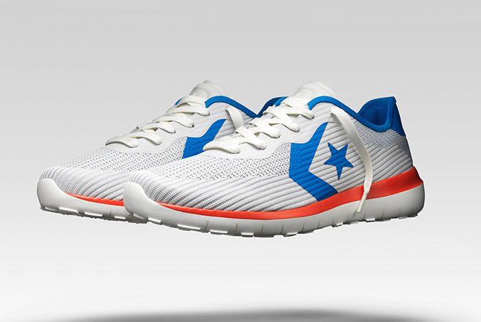 Converse Thunderbolt Modern Unveiled - Sneaker Freaker