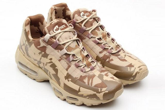 Nike Air Max 95 Sp Uk Camouflage