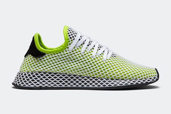 Adidas Deerupt Colourway Preview 14