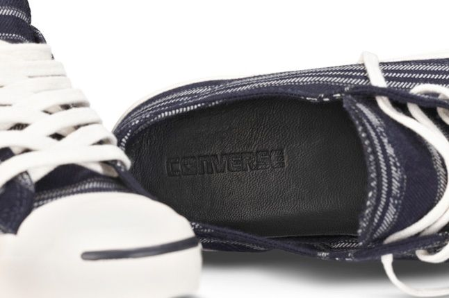 Converse First String Cashmere Pack 3