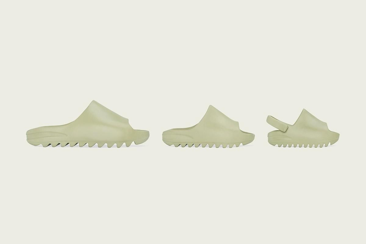 Adidas Yeezy Slide Release Date 3