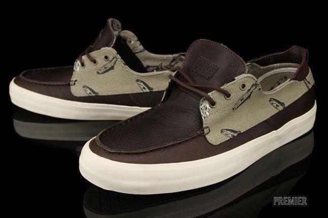 Vans Otw Cobern Trout Shoe 2