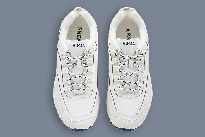 Apc Sneakers 6