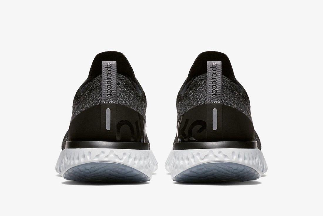 Nike Epic React Black 2