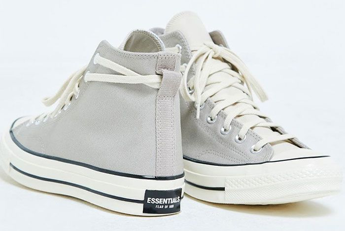 Fear Of God Essentials Converse Chuck 70 Release Date 2Official