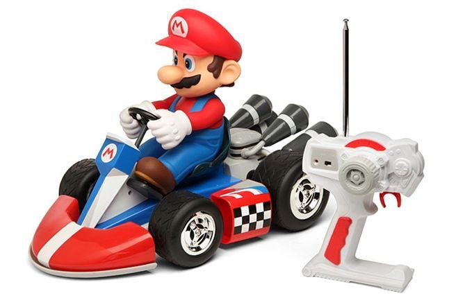 Mario Kart Remote Control 1 1