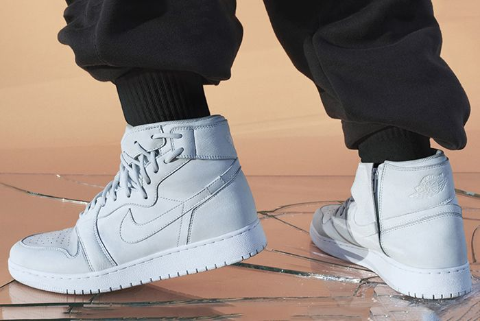 Nike Air Force Womens Reimagined Collection 8