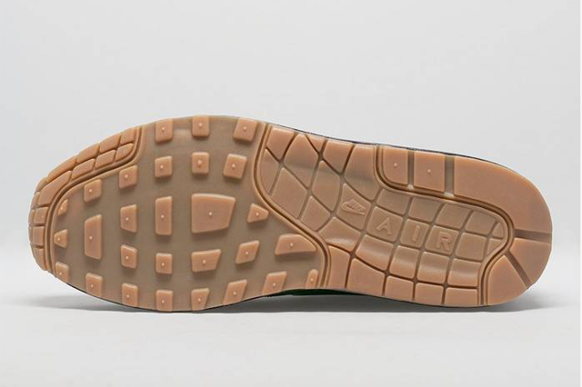 Nike Air Max 1 Vt Qs Gorge Green Black 3