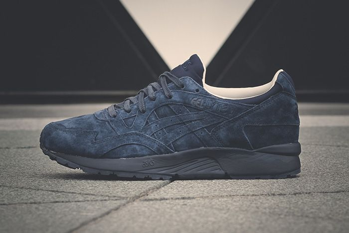 United Arrows Gel Lyte V