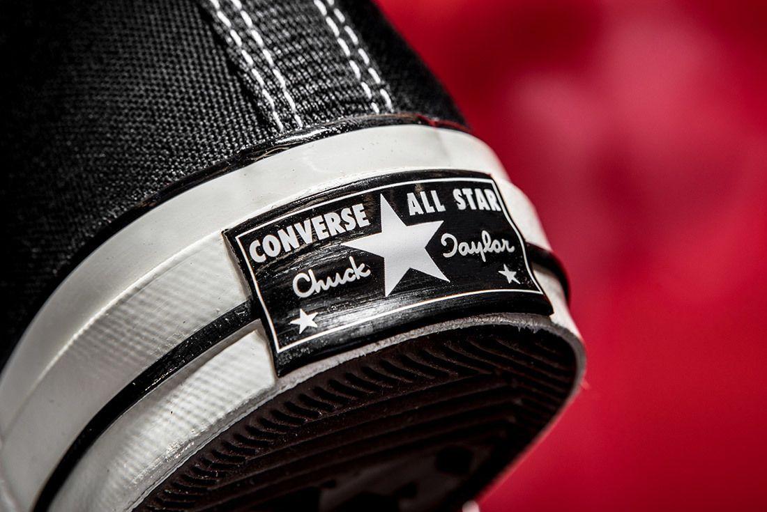 Converse 70 S Closer Look 4