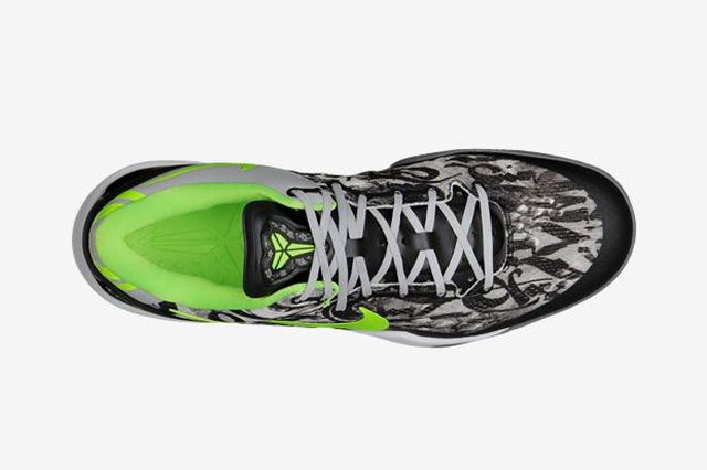 Nike Kobe 8 System Graffiti 4
