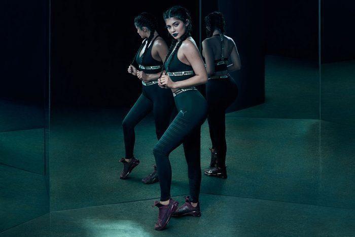 Kylie Puma Fierce 3 1 700X468