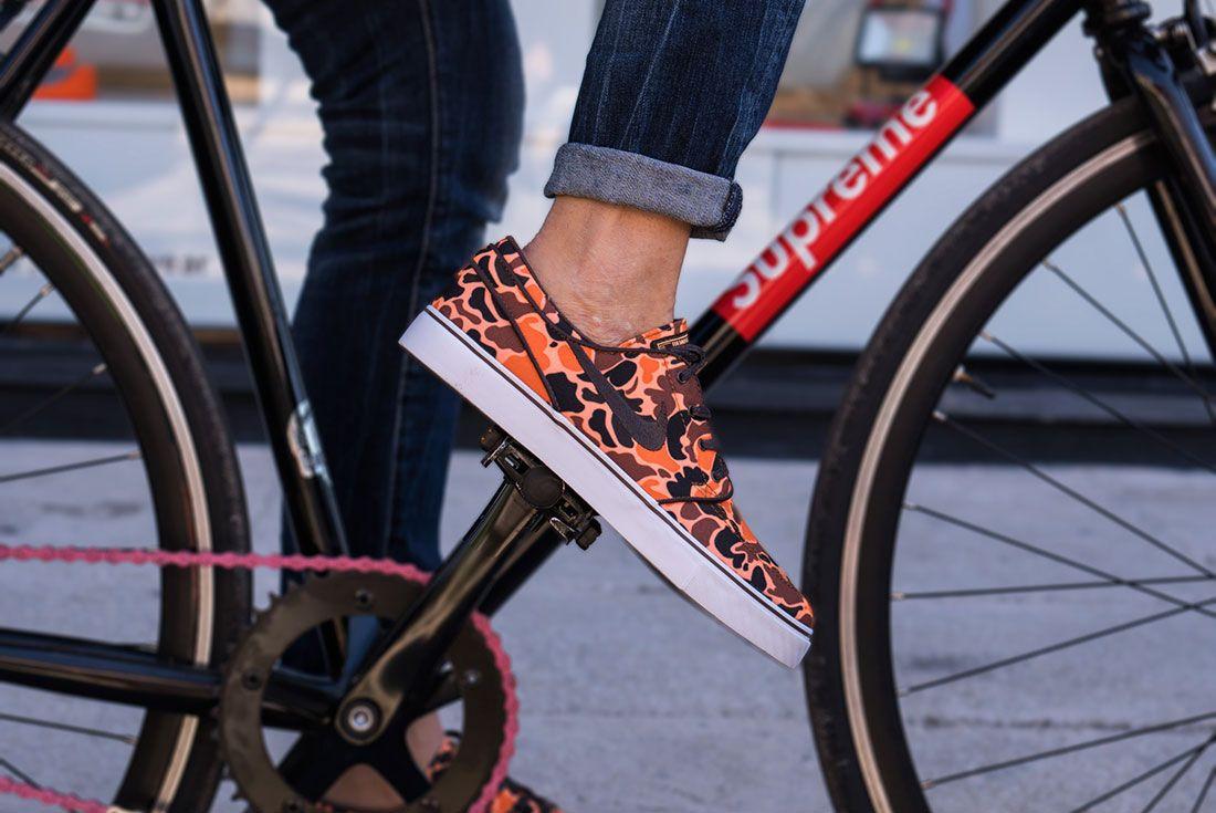 Nike Janoski 4