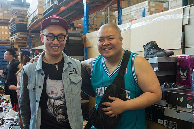 Hero Presents Sneaker Freaker Swap Meet Recap 24