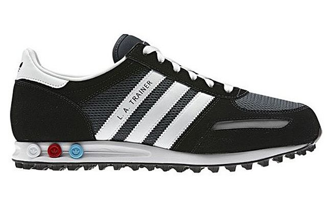 Adidas La Trainer 04 1