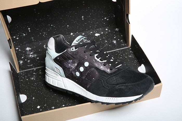 Quiet Life Saucony Shadow 1