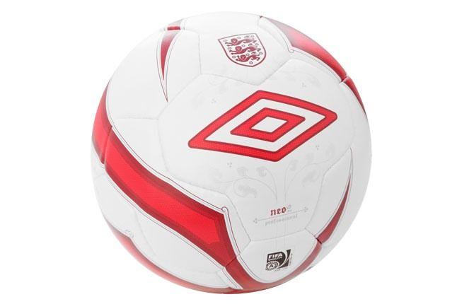 England Umbro St George 22 1