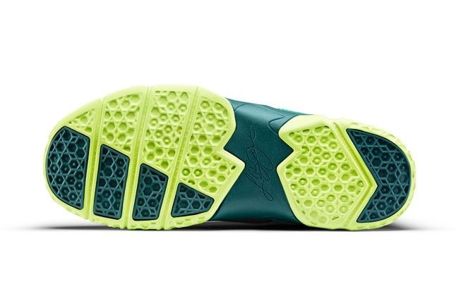 Nike Lebron 11 Kids T Rex 9