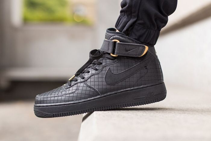 Nike Air Force 1 07 Pattern Pack 5