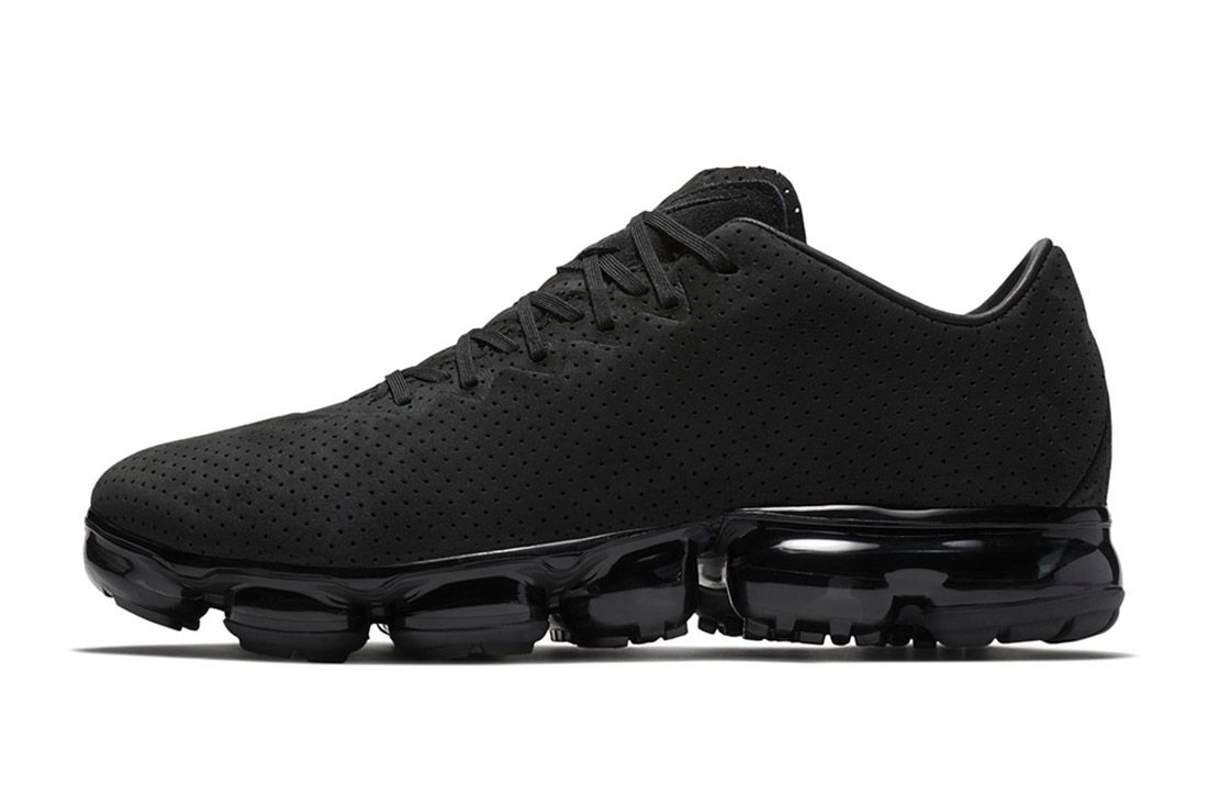 Nike Air Vapormax Suede 5