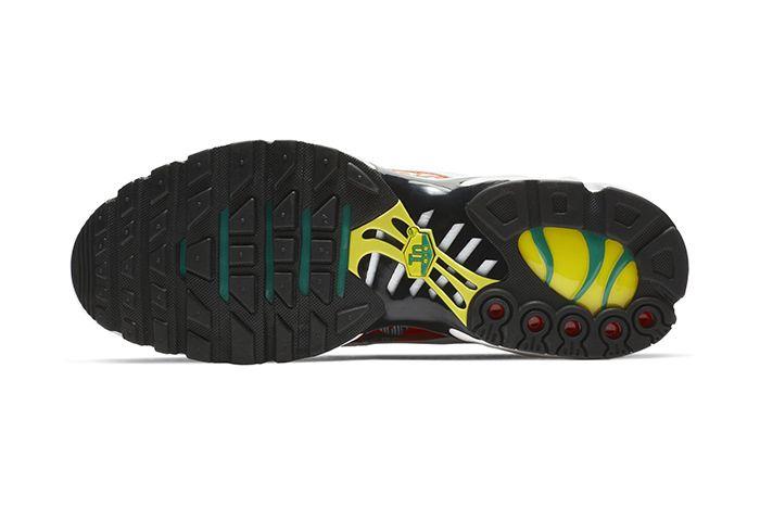Nike Air Max Plus 97 Miami 6
