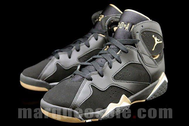 Nike Air Jordan 7 Olympic 4 1
