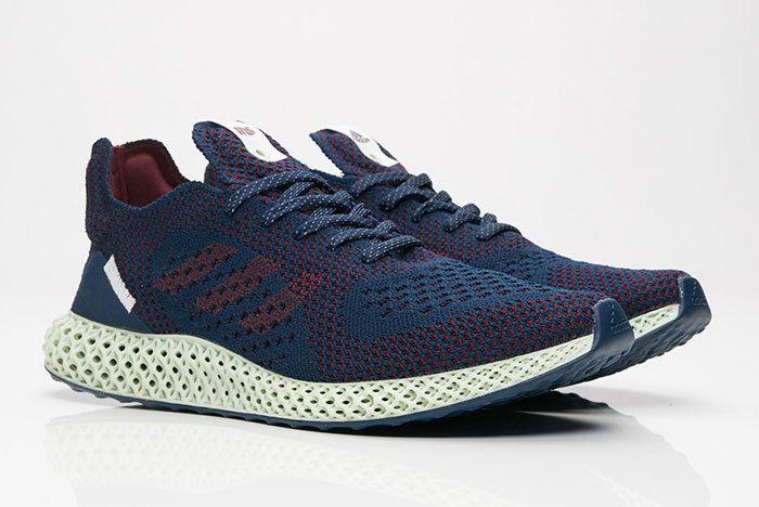 Sns Adidas Consortium 4D 1