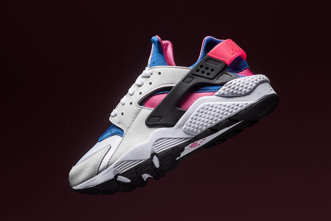 Nike Air Huarache Run Sneaker Freaker 2