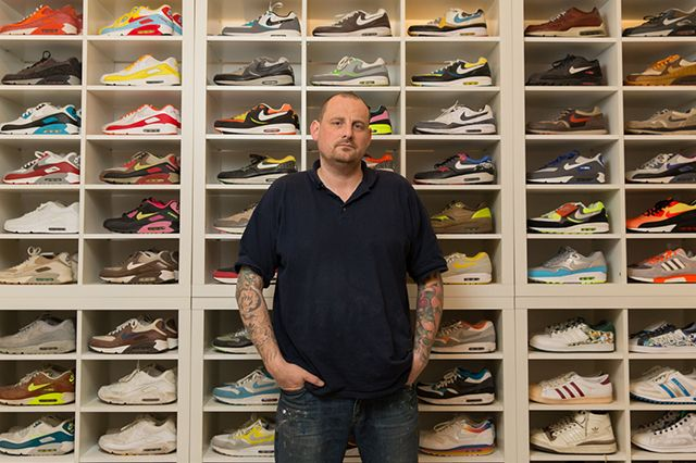 Interview Snkr Frkr Germany Talk Graff And Sneaks With Atom And Besser 22