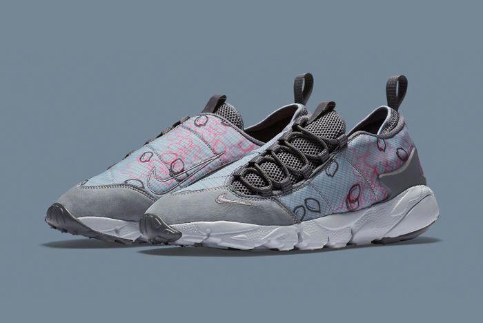 Nike Footscape Pure Platinum 3
