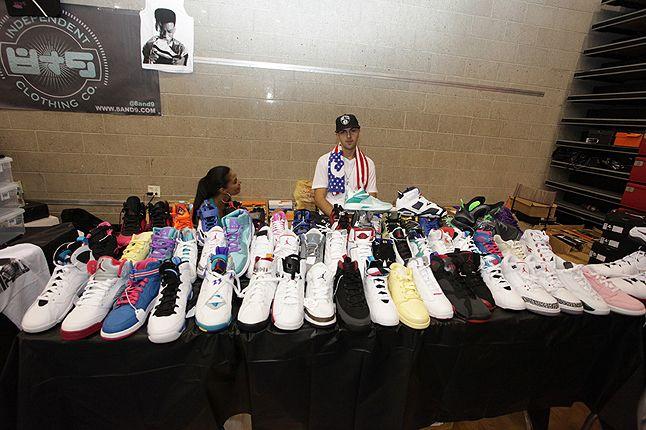 Sneaker Con New York 2012 28 1