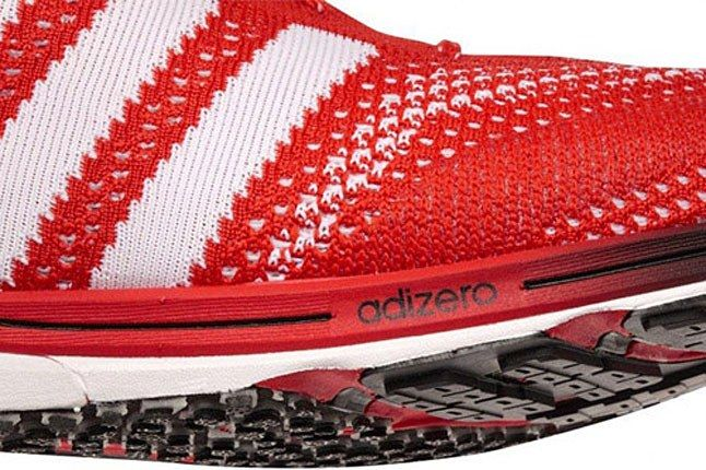 Adidas Adizero Primeknit 3 11