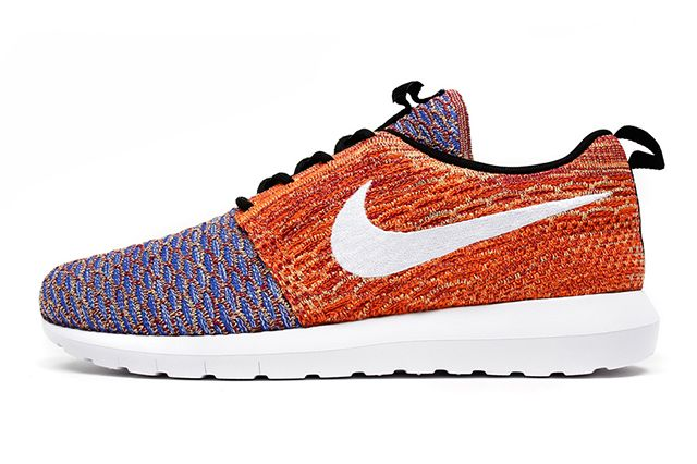 Nike Flyknit Roshe Run Special Collection 1