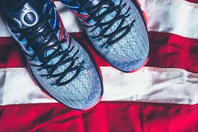 Nike Kd8 Usa 3