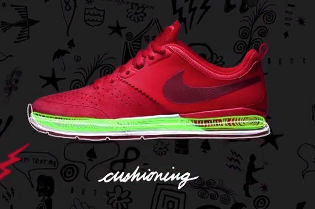 Brian Anderson Nike Sb Project Ba 2