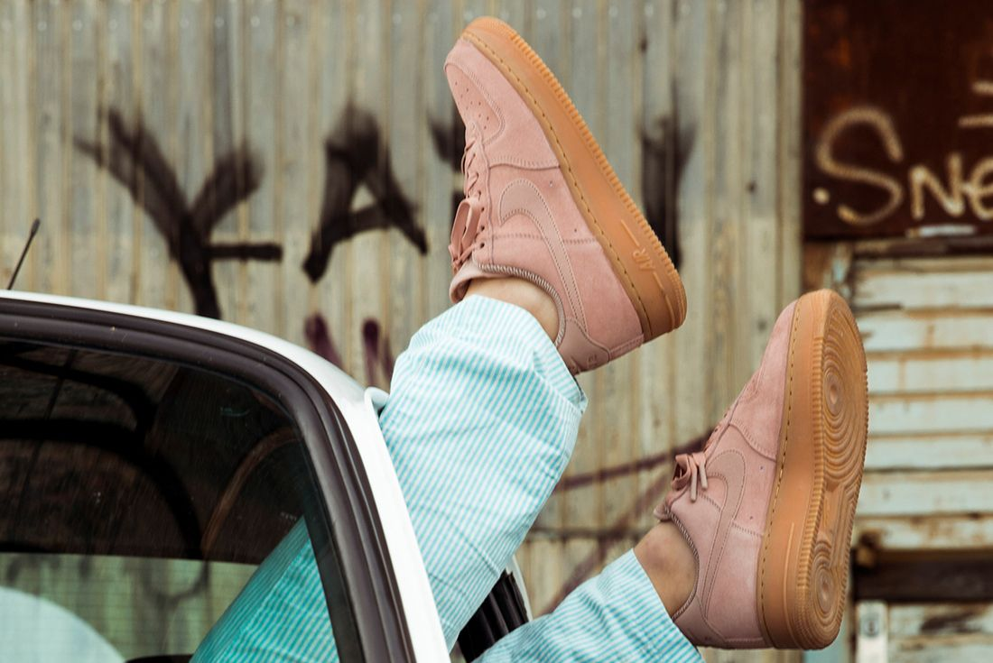 Naked Air Force 1 Release Date 1