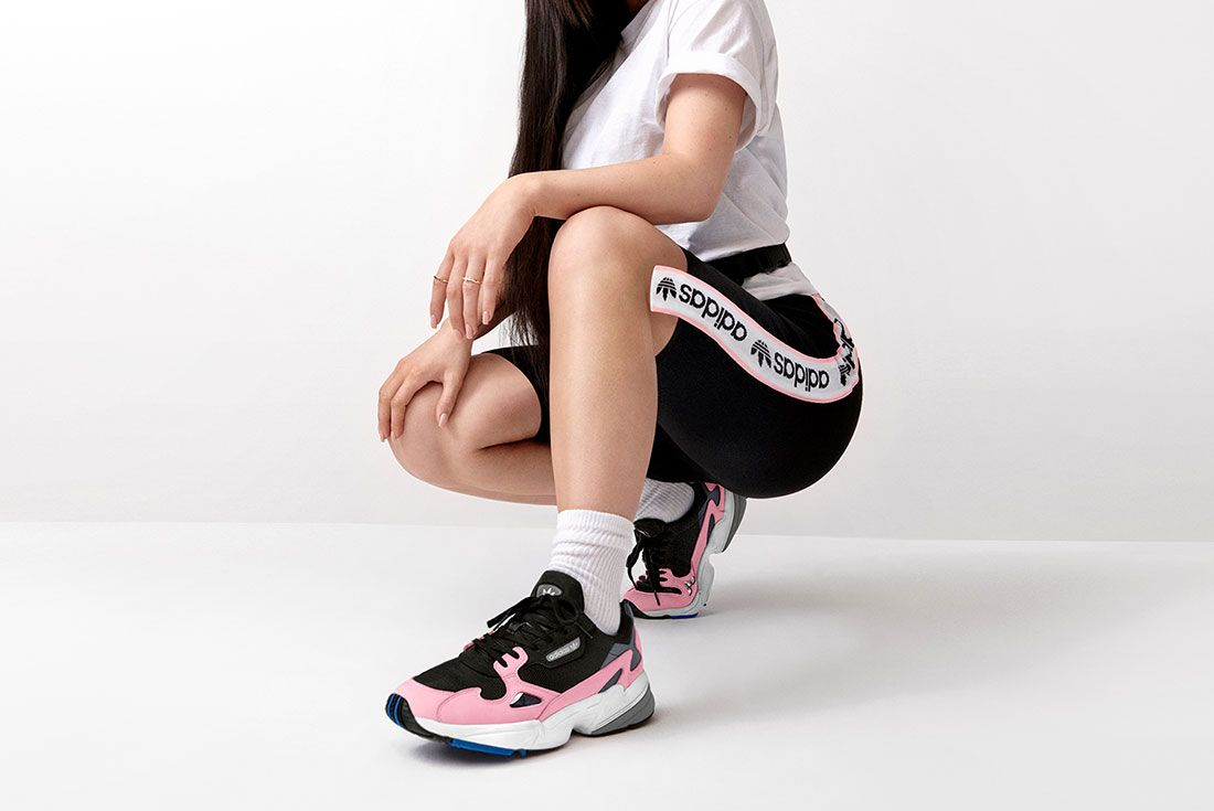 Adidas Falcon Kylie Jenner Jd Sports Exclusive 10