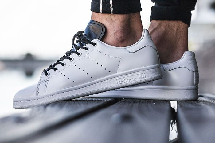 Adidas Stan Smith Whiteblack 1