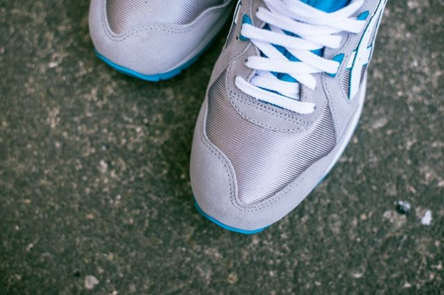 Asics Gt Cool Light Grey 4