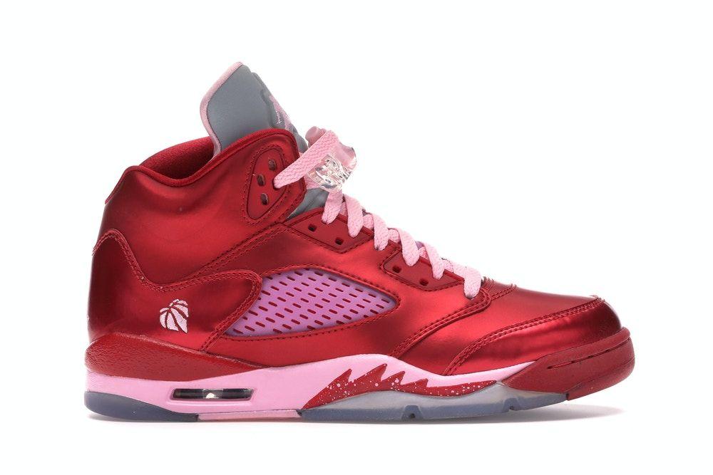 Air Jordan 5 GS 'Valentine's Day'
