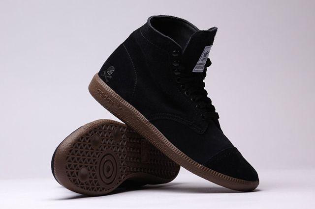 Adidas X Neighborhood 3
