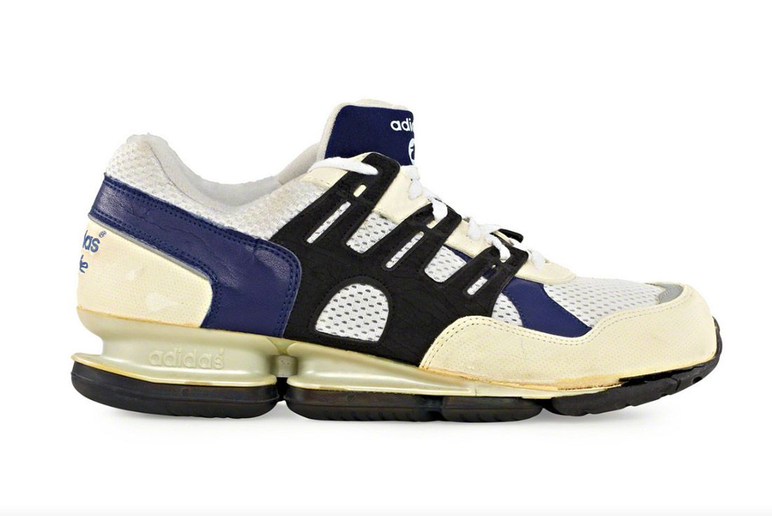 Patatas sarcoma yo mismo  Material Matters: The Resurrection Of The adidas Tubular - Sneaker Freaker