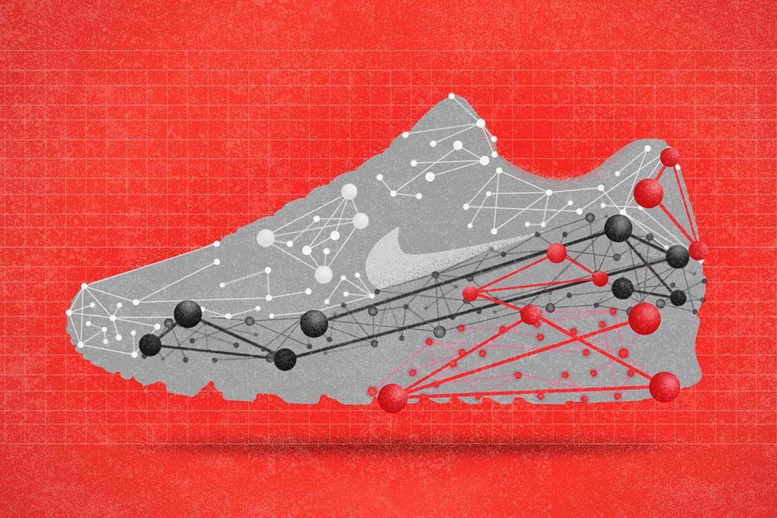 Nike Air Max 90 Elemental Sketch Hero
