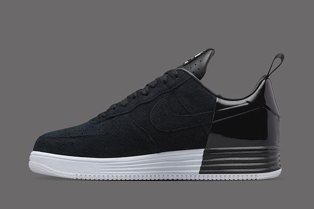 Acronym X Nike Lunar Force 1 Zip24